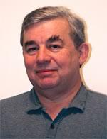 John Llewellyn, publisher Masonry Design Magazine