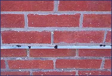 Thru Wall Flashing Then And Now Masonry Design
