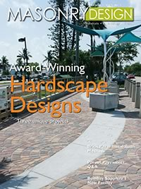 Masonry Design Fall Issue