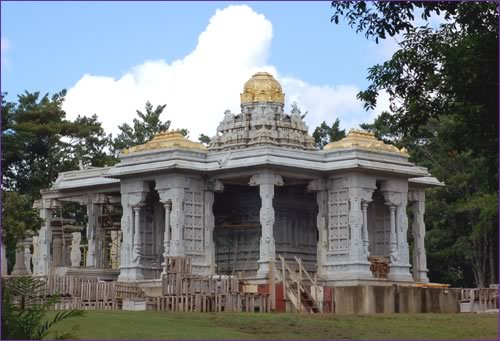 mexico great shiva temple