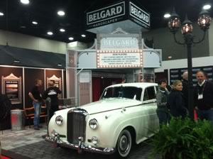Belgard Booth