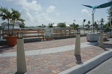 Manatee Bridge (Stuart, FL) wins the ICIP 2013 award for Concrete Paver – Commercial/Industrial – 1,000 to 15,000 sf.