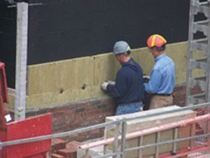 RainBarrier® Continuous Insulation