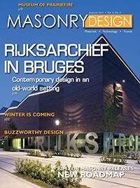 Masonry Design Summer 2015 Issue