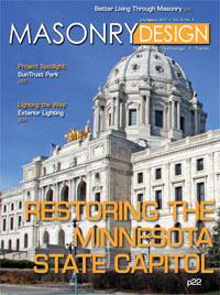 restoration of the Minnesota State Capitol