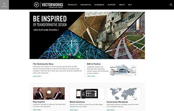 Vectorworks 2016