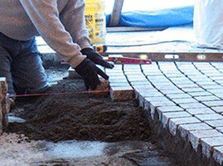 SPEC MIX® Setting Bed Mortar