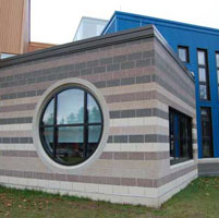 Concrete Masonry's Contribution to LEED version 4.