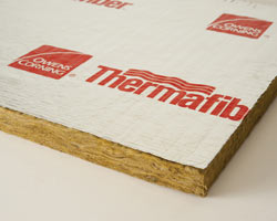 Thermafiber Insolutions from Owens Corning is a five-pronged approach to providing innovative insulation products and services