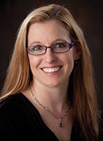 Editor Karen Hickey