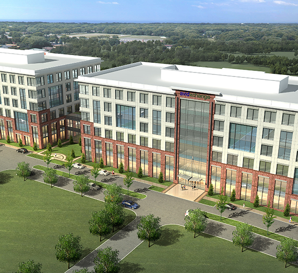 AvidXChange, a Charlotte-based automated payment software firm, acquired the naming rights for the former North Carolina Music Factory, and is building its new corporate headquarters in the mixed-use district.