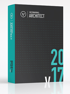 Vectorworks Architect enables designers to tackle complex ideas in 2D and 3D, refine construction details, explore a project's energy efficiency and streamline costs. Courtesy of Vectorworks, Inc.