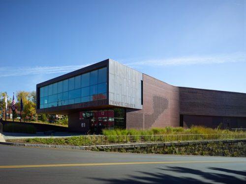John W. Olver Transit Center
