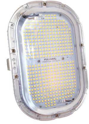 Fulham Unveils New Universal Voltage LED Shoebox Retrofit Kit