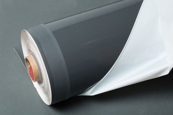 Heat-reflective roofing membranes such as TPO can aid in energy efficiency.