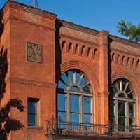 The Greenest Buildings: What Architects Should Know About Masonry Restoration and Preservation