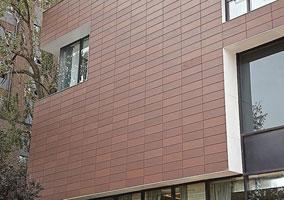 Acme Brick Introduces TC Cladding