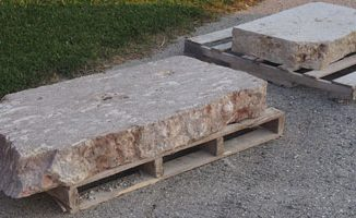 New Step Offering From Michels Stone