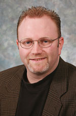 Eric Gilbey