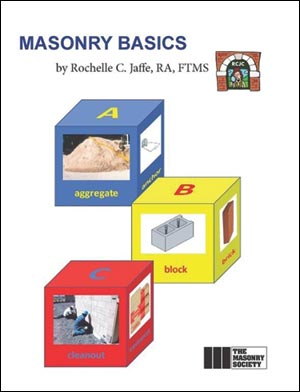 Second Edition of Masonry Basics Now Available