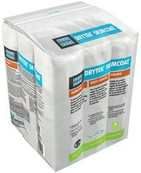Enhanced DRYTEK® Skimcoat Underlayment