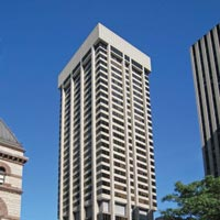 CINTEC North America Restores Historic Tower in Toronto