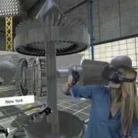 VR Tools for AEC Professionals: Worldviz Introduces Vizible