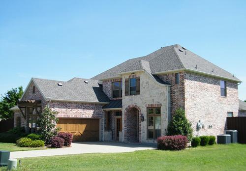 Brick costs half of manufactured stone updated study for Stone veneer vs brick cost