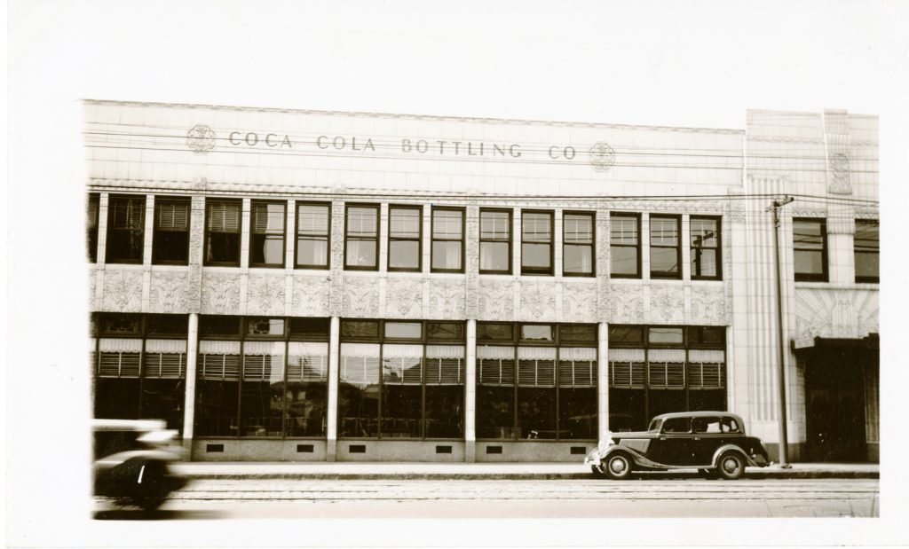 This image has an empty alt attribute; its file name is Bottling-Plant-Photo-6-exterior-possibly-1935-1024x619.jpg